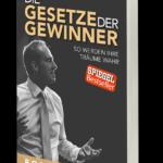"""""""Die Gesetze Der Gewinner"""" von Bodo Schäfer"""
