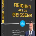 Buch: Reicher als die Geissens von Alex Düsseldorf Fischer